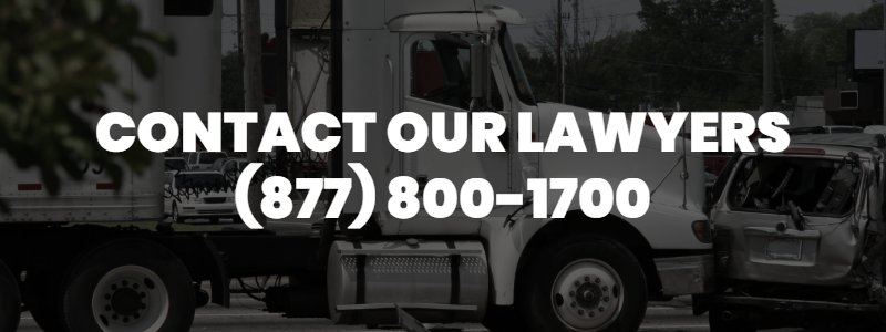 California delivery truck accident attorney